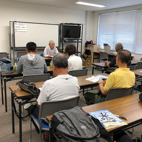 尾道海技学院画像
